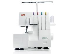alfa 8707 - Maquina de coser REMALLADORA
