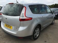 61 RENAULT GRAND SCENIC 1.5 DCI DYNAMIQUE TOM TOM AUTO, 7 SEATS, 1/2 LEATHER,