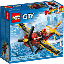 Airplane Multi-Coloured LEGO Building Toys
