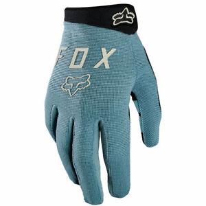 Fox Racing Women's Ranger Glove Light Blue