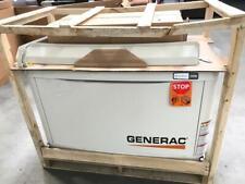 * Generac Standby Generator 70432 22,000-Watt Single Phase Auto Start Air Cooled