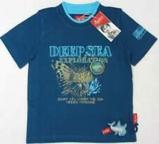 Sigikid  T-Shirt   Gr.128 Neu