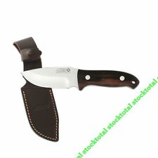CUCHILLO Hoja: 95 mm. Acero: ACX-380 Mango: 105 mm. Longitud total: 200   207111