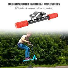 Electric Scooter Folding Handle Grips Kids Handlebar Gear Safe Holder for M365