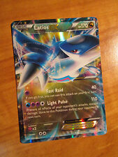 NM Pokemon LATIOS EX Card ROARING SKIES Set 58/108 XY X and Y Ultra Rare 170 HP