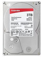"Toshiba Hdwd130uzsva 3.5 "" 3000 Go Serial Ata150 7200 T"