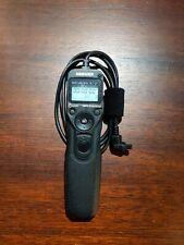 Neewer EZA-C3 Remote Control for Canon 50D, 40D, 30D, 20D,10D,5D,1Ds Mark III...