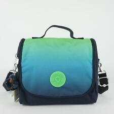 KIPLING KICHIROU Insulated Lunch Bag Washed Line Mx