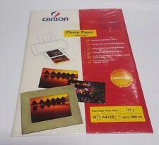 Canson Clean Edge Photo Paper 11x17 *10 Sheets
