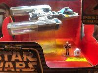 Star Wars Action Fleet Y-Wing Starfighter NIB Micro Machines 67030