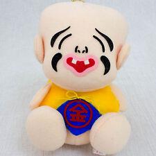 "RARE! Gegege no Kitaro Konaki Jijii 6"" Plush Doll JAPAN ANIME YOKAI"