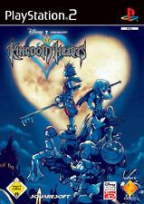 Kingdom Hearts (Sony PlayStation 2, 2002) PS2