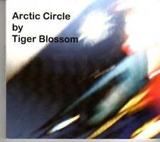 (DF913) Arctic Circle, Tiger Blossom - 2012 DJ CD