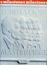 TEMPTATIONS milestones MASTERPIECE / ALL DIRECTIONS HOLLAND 2LP EX