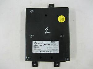 VW Golf  Touran Bluetooth Interface Steuergerät Nokia 1K8 035 730 B  1K8035730B