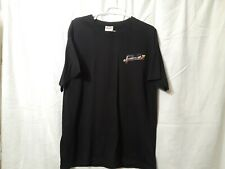 Hot Import Nights black Shirt juiced 2 Authentic HIN.beat my driver DNA