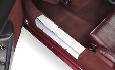 1990-1996 Corvette C4 Chrome Door Sill Plates 602795