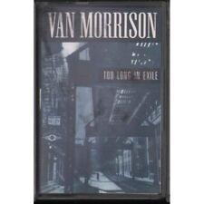Van Morrison MC7 Too Long In Exile / Polydor New 0731451921940