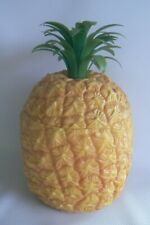Vintage Pineapple Ice Bucket With Liner