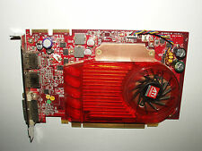 HP ATI Radeon hd3650, SP 481421-001, 512 MB, DVI-I, 2 x DP Display-Port, PCI-E