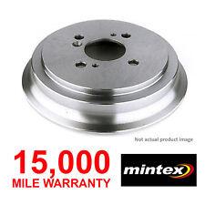 MINTEX REAR BRAKE DRUM FOR AUDI A2 1.4 TDI (2000-2005) BRAND NEW
