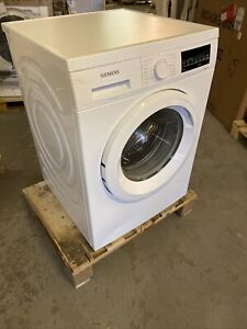 Siemens iQ500 WU14UT20 Waschmaschine 8KG unterbaufähig waterPerfect+ softTrommel