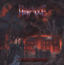 Horacle – A Wicked Procession MCD Heavy Speed Metal Iron Maiden Ram Slaughter