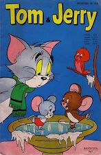 Tom & Jerry Mensuel 64 / 1972
