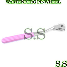 Neurological WARTENBERG PINWHEEL/Pin Wheel Pink Color