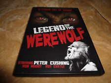 Legend Of The Werewolf (1975) [1 Disc DVD]