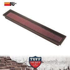 K&N Reusable Air Filter LS1 LS2 HSV OTRCAI KN33-2193 Holden Commodore V8 OTR New