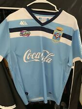 4K Club Blooming Santa Cruz Bolivia Extremely Rare Soccer Jersey 1984 Tribute