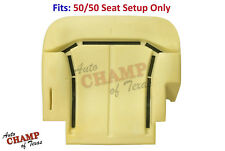 2002 Chevy Tahoe LT LS -Driver Side Front Bottom Seat Replacement Foam Cushion