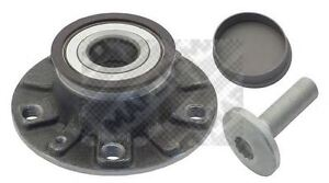 REAR WHEEL BEARING HUB KIT VW GOLF MK5 MK6 JETTA MK3 MK4 - PDK1350 - CHOICE OF 2