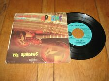 The Shadows EP.A1. Apache.A2.Quatermasster's stores.(501)