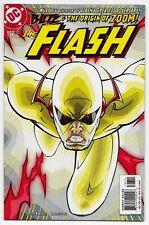 Flash #197 1st App & Origin Of Zoom | New Reverse Flash (DC, 2003) VF