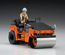 Hasegawa 1/35 construction equipment Series Hitachi Construction Machinery comb