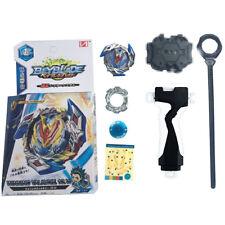 Beyblade Burst Evolution Kit Set Arena Stadium Toy Gift Kids w/ Launcher + Grip