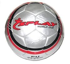 Sualizza CAMPIONATI MONDIALI DI CALCIO FOOTBALL PU Pelle Palla Outdoor 32 pannelli taglia 5