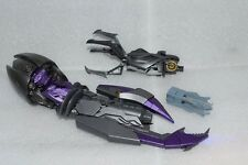 New PJ-01 Evil-Blood Blade Kit Purple For Transformers Leader Class Megatron