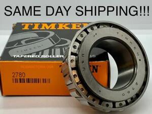 Timken MADE IN USA    Bearing  2780  SAME DAY SHIPPING !!!