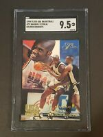 1994-95 Fleer USA #75 Shaquille O'Neal SGC 9.5 Newly Graded