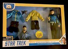 """MEGO Mr. Spock MultiPack 8"""" Action Figure SDCC 2019 Random Number"""