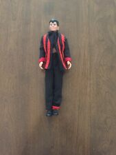1990 Big Step Doll New Kids On The Block 12� Tall Vintage