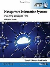 Management Information Systems, Global Edition Paperback Howard Hughes