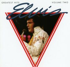 Elvis Collectors CD - Greatest Hits Volume 2