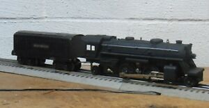 Lionel Prewar 1684 Locomotive w/2689W Whistle Tender