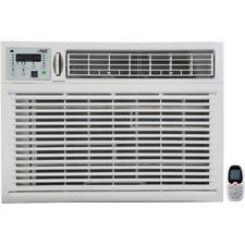 Arctic King WWK18CR72N 18,000Btu Remote Control Window Air Conditioner, White