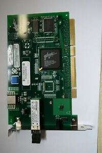 Qlogic QLA2310F PC-X FC 2GB 66MHZ Single Port Host Bus Adapter Card