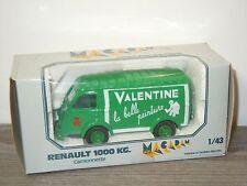 Renault 1000KG Camionnette Valentine van Macadam 1:43 in Box *26098